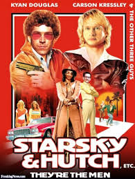 Brande Roderick Starsky And Hutch Starsky And Hutch Pictures Freaking News