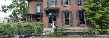 wedding venue cleveland oh the estate on coffee creek