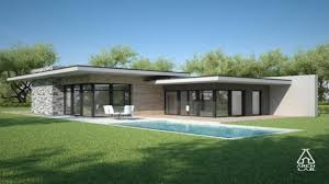 Modern House In Country Simple Modern House With Pool U2013 Modern House