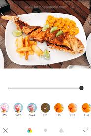 cuisine fr3 foodie a photo app for delicious looking food in media