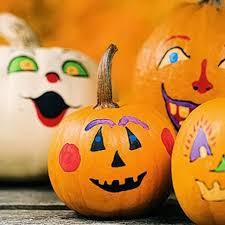 Decorate Pumpkin The Best Halloween Pumpkin Decorating Ideas Women Daily Magazine