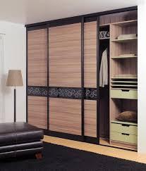 porte placard chambre portes de placard coulissantes dressing 3 portes coulissantes