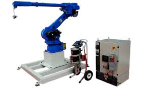 painting robot automatic spray painting robot senlian manufacturer
