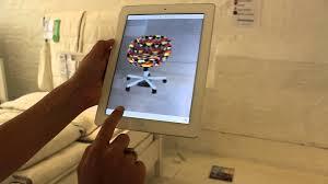 Ikea Catalogue 2013 by Ikea U0027s Augmented Reality App Youtube