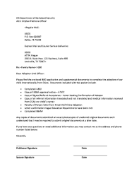 uscis cover letter templates memberpro co