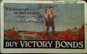 remembrance day and the case of the 400 000 000 poem literature