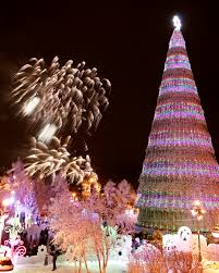 russia celebrates christmas the best holidays photos 2016 2017