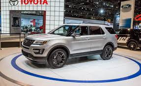 Ford Explorer 1990 - 2017 ford explorer pictures photo gallery car and driver