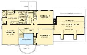colonial home floor plans stately colonial home plan 32559wp architectural designs
