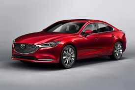 mazda car price 2018 mazda 6 price specs and release date what car