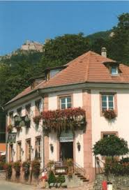 chambres d hôtes ribeauvillé alsace hôtel les trois châteaux ribeauville