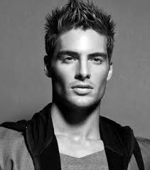 spiked looks for medium hair 40 spiky hairstyles for men bold and classic haircut ideas