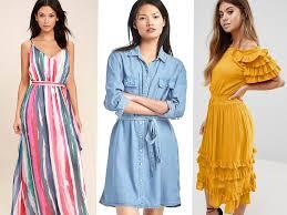 style trends 2017 biggest spring 2017 trends under 100 insider