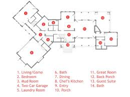 dream home plan the best inspiration for interiors design and
