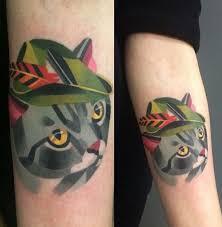 64 best tattoo meow images on pinterest tattoo ideas cat