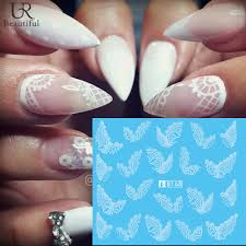 online get cheap nail stickers decals aliexpress com alibaba group