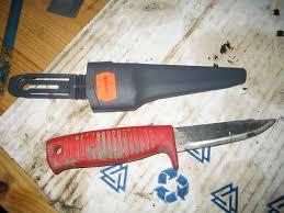 100 mora kitchen knives mora bushcraft black srt review