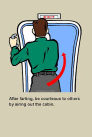 Funny Safety Memes - funny twists to airplane safety cards w630