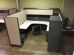Knoll Reception Desk Knoll Morrison Currents Cubicle 8x8 64