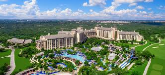 Six Flags San Antonio Zip Code Hill Country Resorts Jw Marriott San Antonio Hill Country Resort
