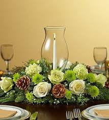 Christmas Hurricane Centerpiece - 39 best christmas flowers and centerpiece images on pinterest