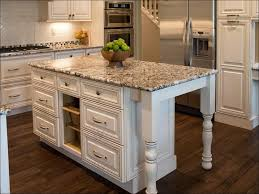 Movable Island For Kitchen by Kitchen Metal And Wood Kitchen Island Kitchen Island With Stools