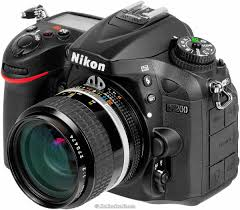 best low light dslr camera nikon d7200 review