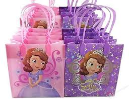 princess candy bags aaliyah birthday party collection on ebay
