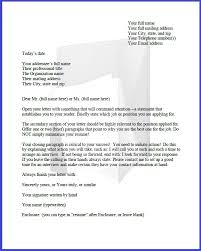 cover letter finish wonderful how to end cover letter 13 end a