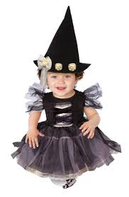 Infant Toddler Halloween Costume Lace Witch Infant Toddler Costume Buycostumes