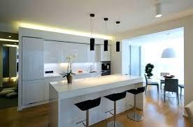cuisine en u ikea cuisine eclairage eclairage ilot cuisine eclairage ilot