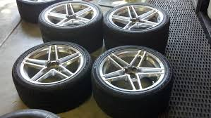 corvette c6 wheels for sale for sale corvette c6 z06 oem wheels truestreetcars com
