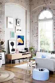 Hunting Decor For Living Room by A Home Inside The Shell Of A Magnificent Old Warehouse Hunting