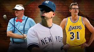 page 2 presents the least cool athletes in sports history espn