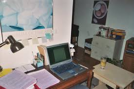 Laptop And Printer Desk by Eyes On Life The Sales Pitch Laptop And Printer