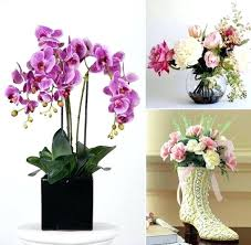 flowers home decor floral arrangement home decor living room table decorating with
