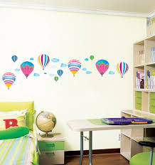 Amazon Wall Murals by Amazon Com Reusable Decoration Wall Sticker Decal Air