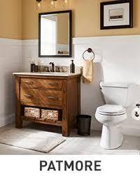 Unfinished Bathroom Vanity by Bathroom Shop Bathroom Vanities Desigining Home Interior