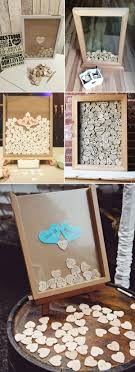 guestbooks for weddings 10 diy unique guest book ideas for weddings