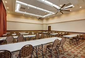 el norte meeting room of best western escondido hotel