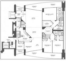 Axis Brickell Floor Plans Porsche Design Tower Joelle Oiknine