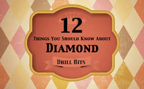 Drilling Into Bathroom Tiles 12 Things You Should Know About Diamond Drill Bits