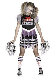 zombie cheerleader costume zombie costumes new for 2017