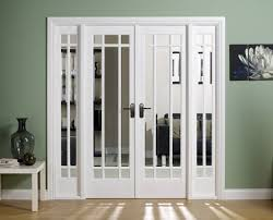 manhattan white primed lpd room dividers french doors from