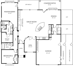 Plumbing Floor Plan 310 Aspirations U2013 Sunriver St George