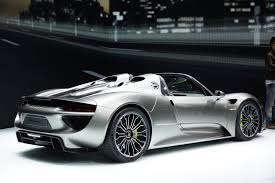 hybrid supercars are hybrids the future of supercars exotic car list