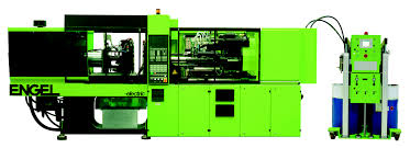 injection molding machine operation pim plastic mold company