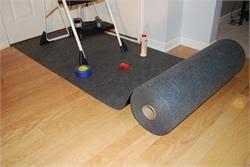 floor protection cardboard floormasking rolls ram boards