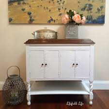 Antique Bathroom Vanity Cabinets by Lilyfield Life Vintage Cabinet Turned Bathroom Vanity And My
