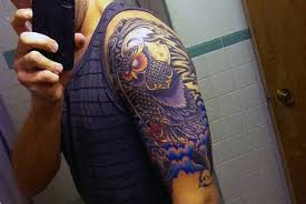 40 most awesome half sleeve tattoos for